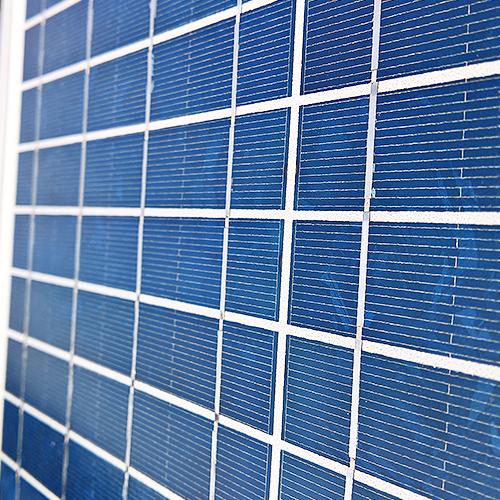 Vadalarm mezőgazdasági Solarzelle